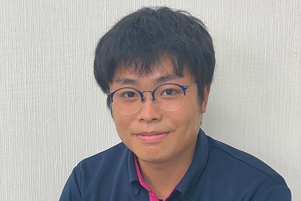 橋本 智輝
